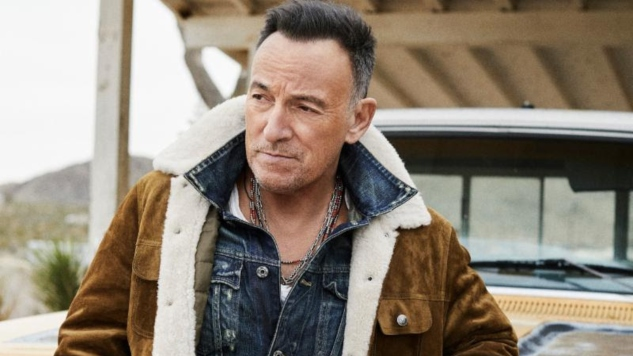 Bruce Springsteen Announces New Studio Album <i>Western Stars</i>, His First in Five Years