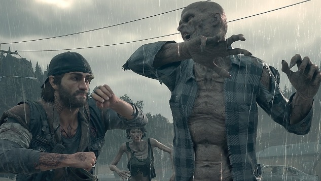 I'm Pretty Sure Days Gone Hates Me More Than I Hate It - Paste