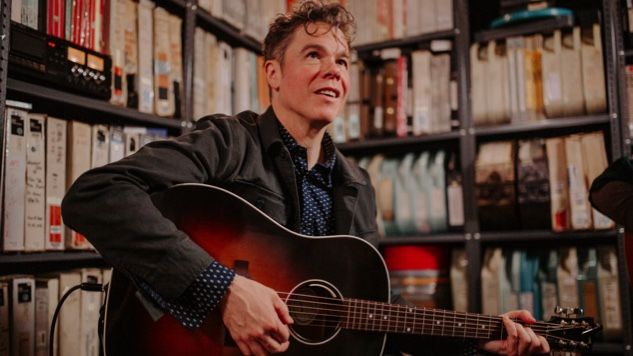 Josh Ritter & The Best Movies in Theaters on The Paste Podcast Episode 6