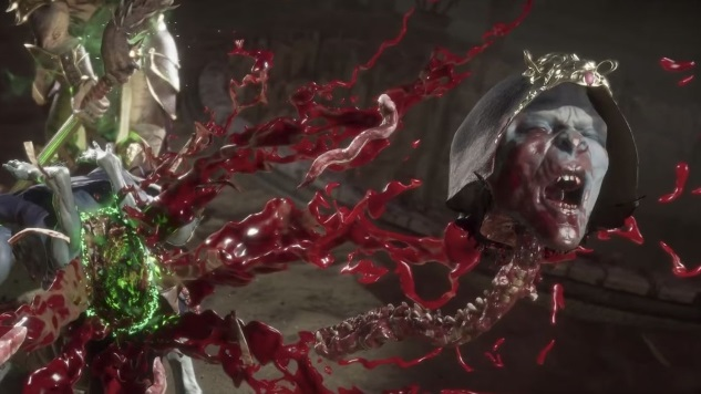 <i>Mortal Kombat 11</i> Fatality Guide: How to Perform All Finishers for Every Character