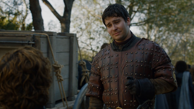 Daniel Portman, <i>Game of Thrones</i>' Podrick, Says He's Been Groped by Overstepping Fans