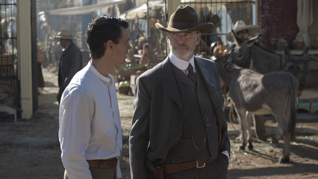 If You Love Westerns, or Pierce Brosnan, You Should Catch Up on <i>The Son</i>