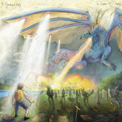 The Mountain Goats: <i>In League With Dragons</i> Review