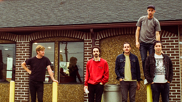 "Watch Rolling Blackouts Coastal Fever's Video for Their B-Side ""Read My Mind"""