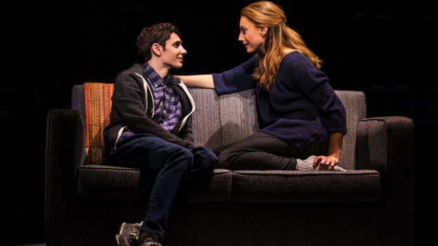 <i>Dear Evan Hansen</i> National Tour