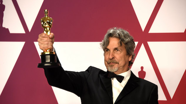Peter Farrelly to Direct Vietnam War Film <i>The Greatest Beer Run Ever</i>