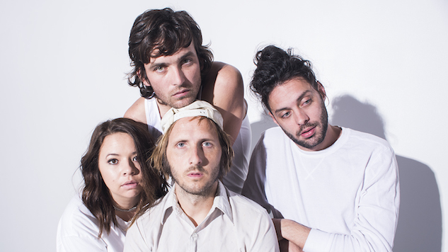 """Exclusive: Sego Share Seniors-Only Dance Class-Themed Video, """"Give Me"""""""