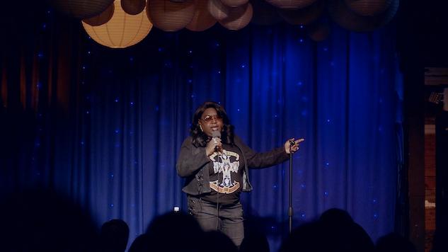Lashonda Lester's Posthumous Shondee Superstar Documents A Comedy Genius Taken Too Soon
