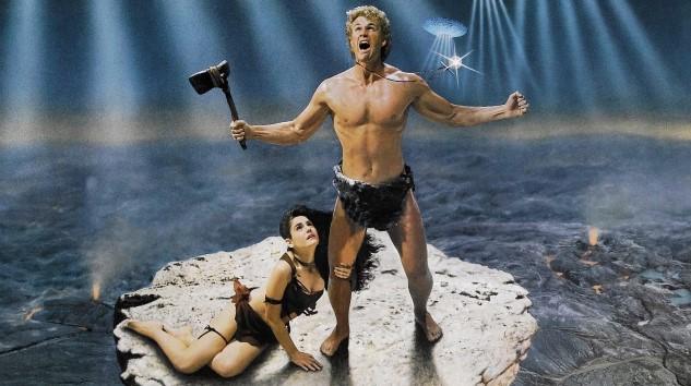 Bad Movie Diaries: <i>Yor, the Hunter from the Future</i> (1983)