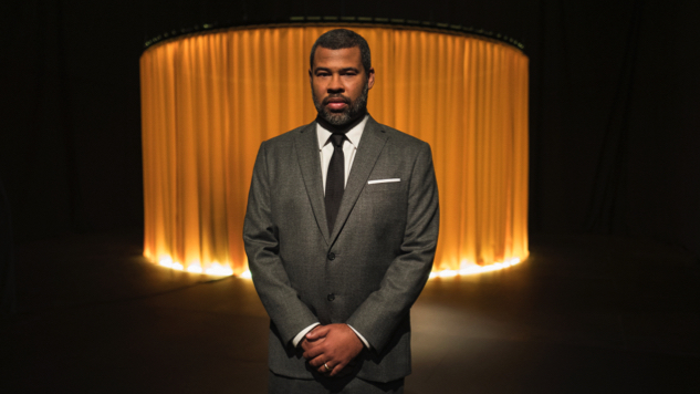<i>The Twilight Zone</i> Renewed for Second Season at CBS All Access