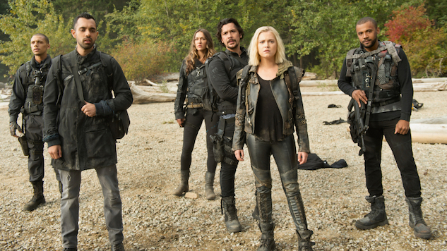 "<i>The 100</i> Is as Absurd as Ever. With ""Book Two,"" It's Worth Coming Back to Anyway."