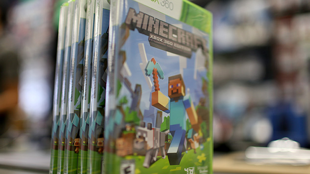 Microsoft Omits <i>Minecraft</i> Creator from Anniversary Plans