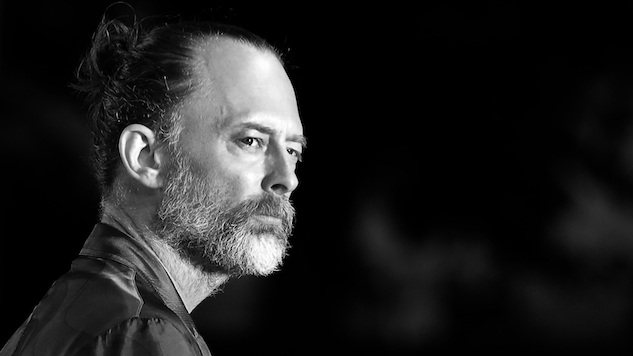 Listen to Two New Classical Songs by Thom Yorke on BBC Radio 3