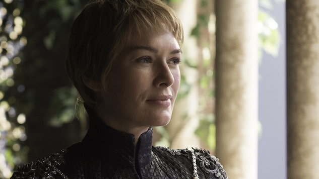 "Our Favorite Scenes in <i>Game of Thrones</i>: Cersei Destroys the Sept of Baelor, ""The Winds of Winter"""