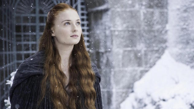 "Our Favorite Scenes in <i>Game of Thrones</i>: Sansa Cries Crocodile Tears at the Eyrie, ""The Mountain and the Viper"""