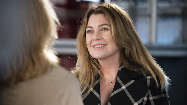 The Carousel Never Stops Turning: What I Learned from Watching 15 Seasons of <i>Grey's Anatomy</i> in 6 Months
