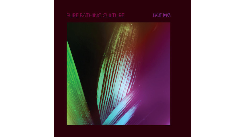 Pure Bathing Culture: <i>Night Pass</i> Review