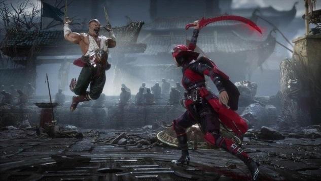 Mortal Kombat 11 Brutality Guide :: Games :: Mortal Kombat 11 :: Paste
