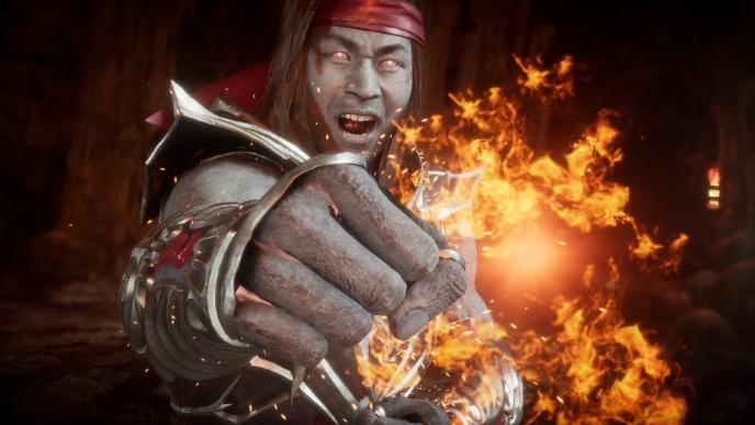 Mortal Kombat 11 Brutality Guide :: Games :: Mortal Kombat