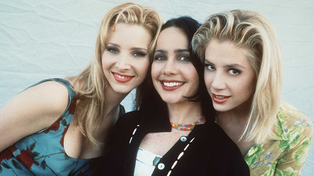 Clusterfest Announces Casts for Live Reads of <i>Romy & Michele&#8217;s High School Reunion</i> and <i>Clueless</i>
