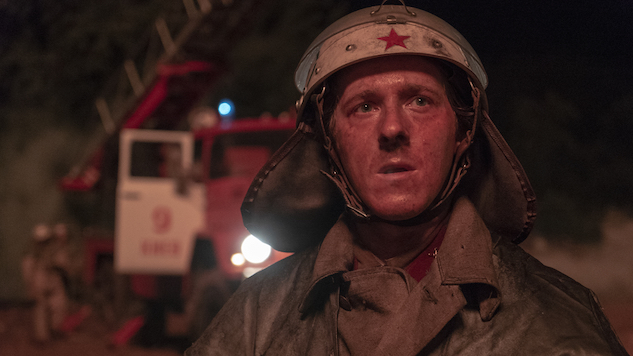 HBO's <i>Chernobyl</i> Brilliantly, Unbearably Dramatizes Nuclear Disaster
