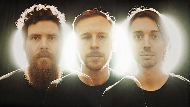 Bad Books (Manchester Orchestra, Kevin Devine) Release Two New Singles off Their First New Album in Seven Years, <i>III</i>