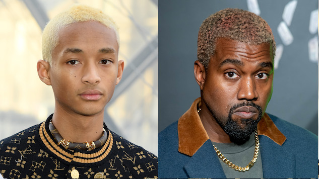Jaden Smith Set to Play Young Kanye West in New Showtime Series <i>Omniverse</i>
