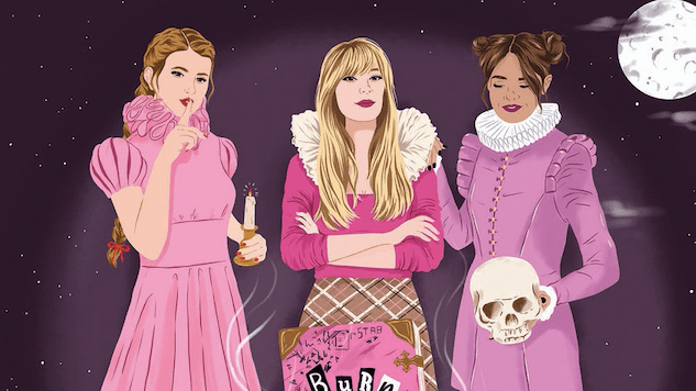 """Gretchen Wieners Hath Been Crack'd"": Why <i>Mean Girls</i> Works as a Shakespearean Play"