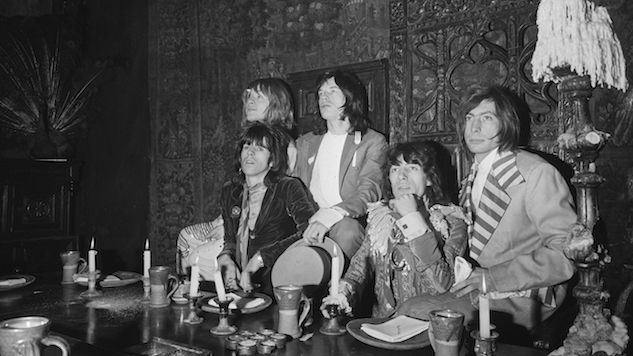 The Rolling Stones Announce Rock and Roll Circus Box Set :: Music
