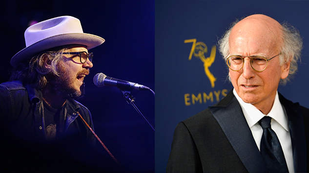 Wilco's Jeff Tweedy Cast in Season 10 of <i>Curb Your Enthusiasm</i>