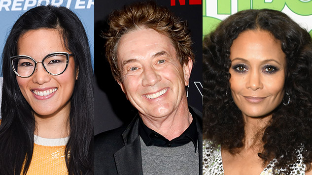 Ali Wong, Martin Short, Thandie Newton Open Wide for Season Three of Netflix's <i>Big Mouth</i>