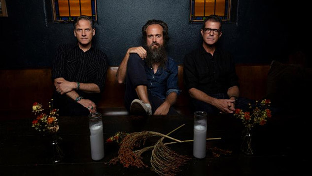 "Calexico and Iron & Wine Face the Music in Video for New Single ""Midnight Sun"""