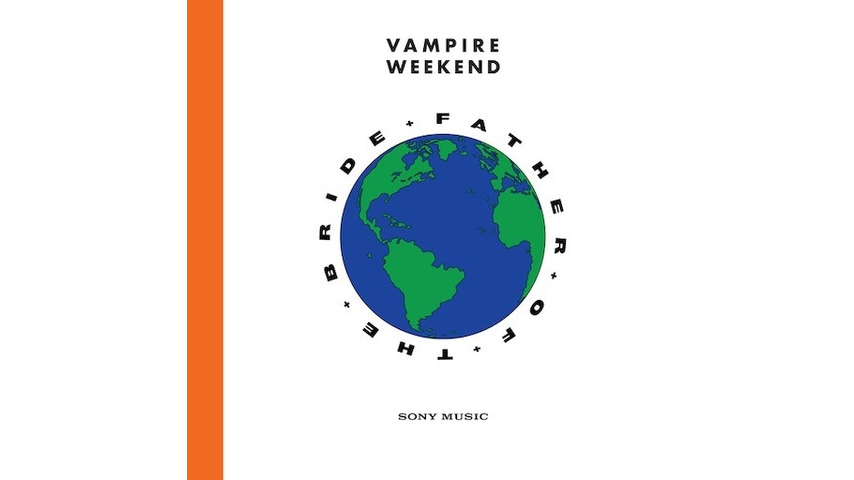 Vampire Weekend: <i>Father Of The Bride</i> Review