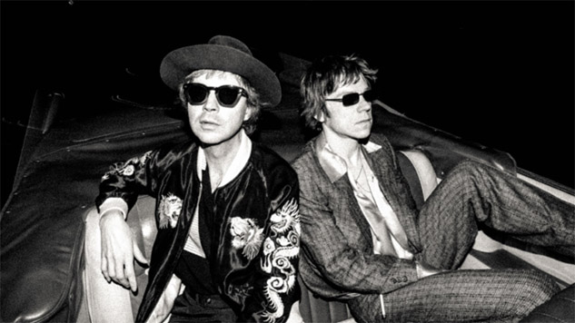 """Cage The Elephant and Beck Sync Up in New """"Night Running"""" Video"""