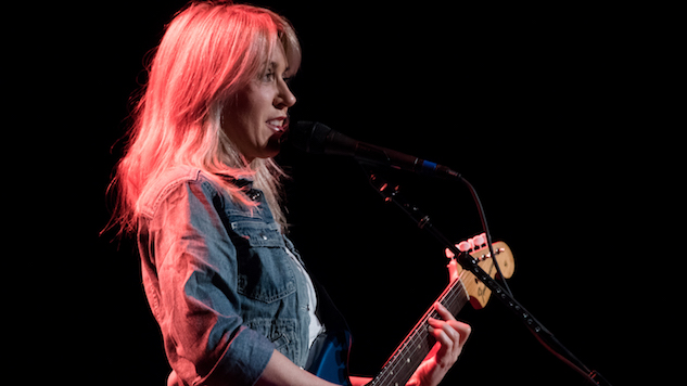 Liz Phair Announces October Release Date for New Memoir <i>Horror Stories</i>