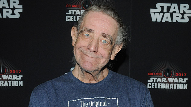 Peter Mayhew, Beloved Actor Behind Chewbacca, Dead at 74
