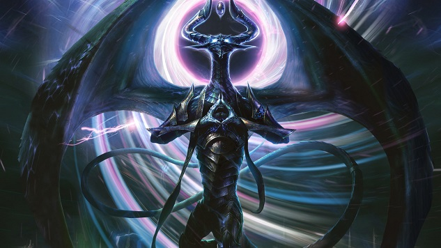 <i>Magic</i>'s <i>The War of the Spark</i> Is an All-Star Planeswalker Jam