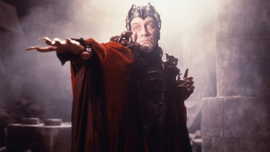 Giving the Devil His Due: Satan's 25 Best Appearances in