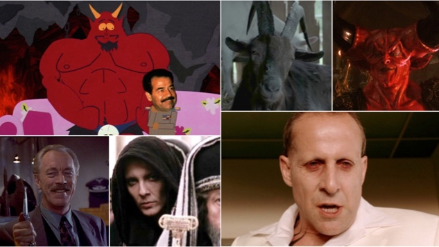 Giving the Devil His Due: Satan's 25 Best Appearances in Film