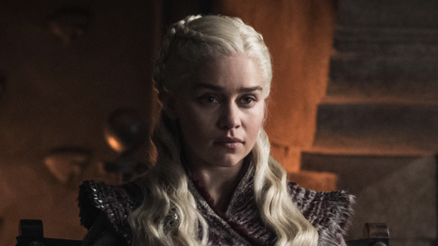 <i>Game of Thrones</i> Goof: Apparently Daenerys Drinks Starbucks