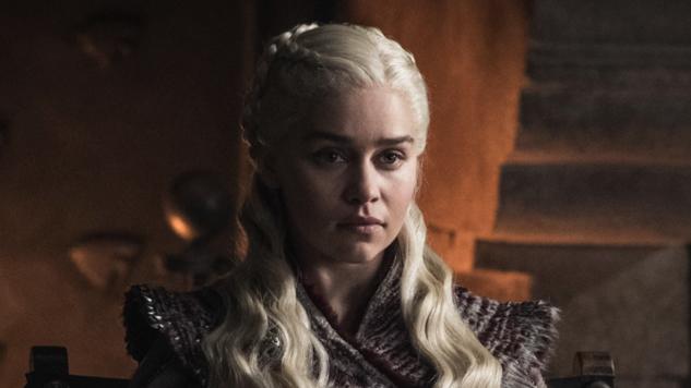 Game Of Thrones Goof Apparently Daenerys Drinks Starbucks