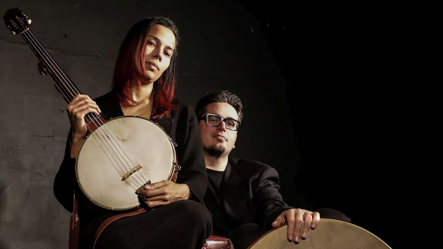 c2cae660f96 Rhiannon Giddens  Defiant in the Face of