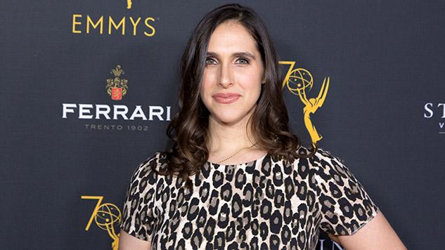 Megan Amram Releases <i>An Emmy for Megan</i> Season Two