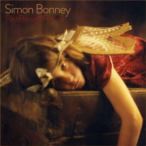 Image result for simon bonney past present future
