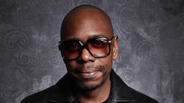 Dave Chappelle Announced as 2019 Recipient of Mark Twain Prize