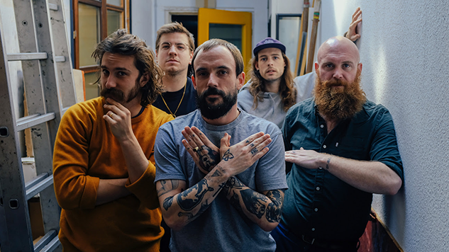 """Daily Dose: IDLES, """"Mercedes Marxist"""""""