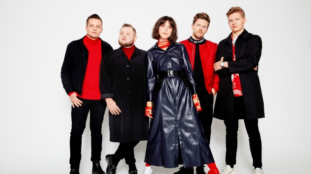 Of Monsters and Men Announce First New Album in Four Years, <i>Fever Dream</i>