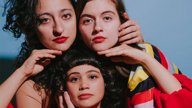 Amy Poehler-Produced <i>Three Busy Debras</i> Gets Series Order from Adult Swim