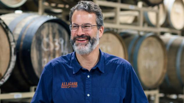 Allagash Brewing Founder Rob Tod Has Won a 2019 James Beard Award