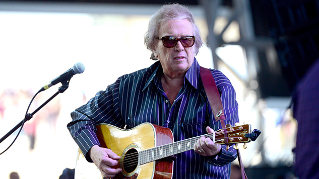 Don McLean Will No Longer Receive a Lifetime Achievement Award from UCLA